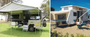 Guide to Camping Trailers