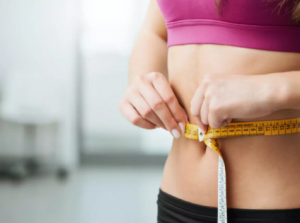 10 Tricks Keeping Weight Loss Resolutions
