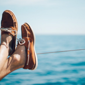 The Best Shoes for Sailing
